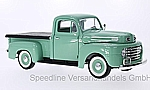 Modell Ford F-1 Pick Up mit  Plane 1948