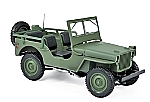 Modell Jeep  1942