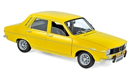 Modell Renault 12 TS 1973