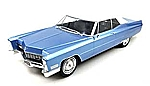 Modell Cadillac DeVille Convertible mit Softtop 1968