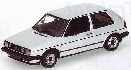modellauto vw golf ii gti baujahr 1985 best nr ma8038. Black Bedroom Furniture Sets. Home Design Ideas